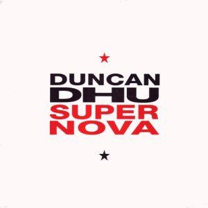 portada del disco Supernova