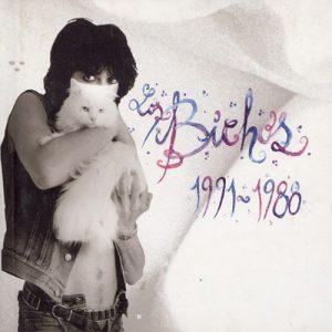 portada del disco Los Bichos 1991-1988