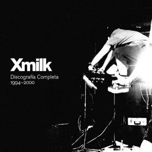 portada del disco Discografía Completa 1994-2000