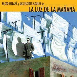 portada del disco La Luz de la Mañana (reedición)