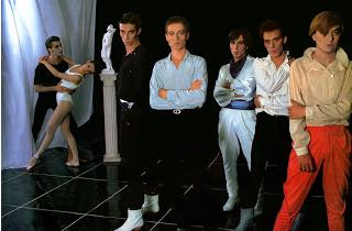 foto del grupo imagen del grupo Glamour