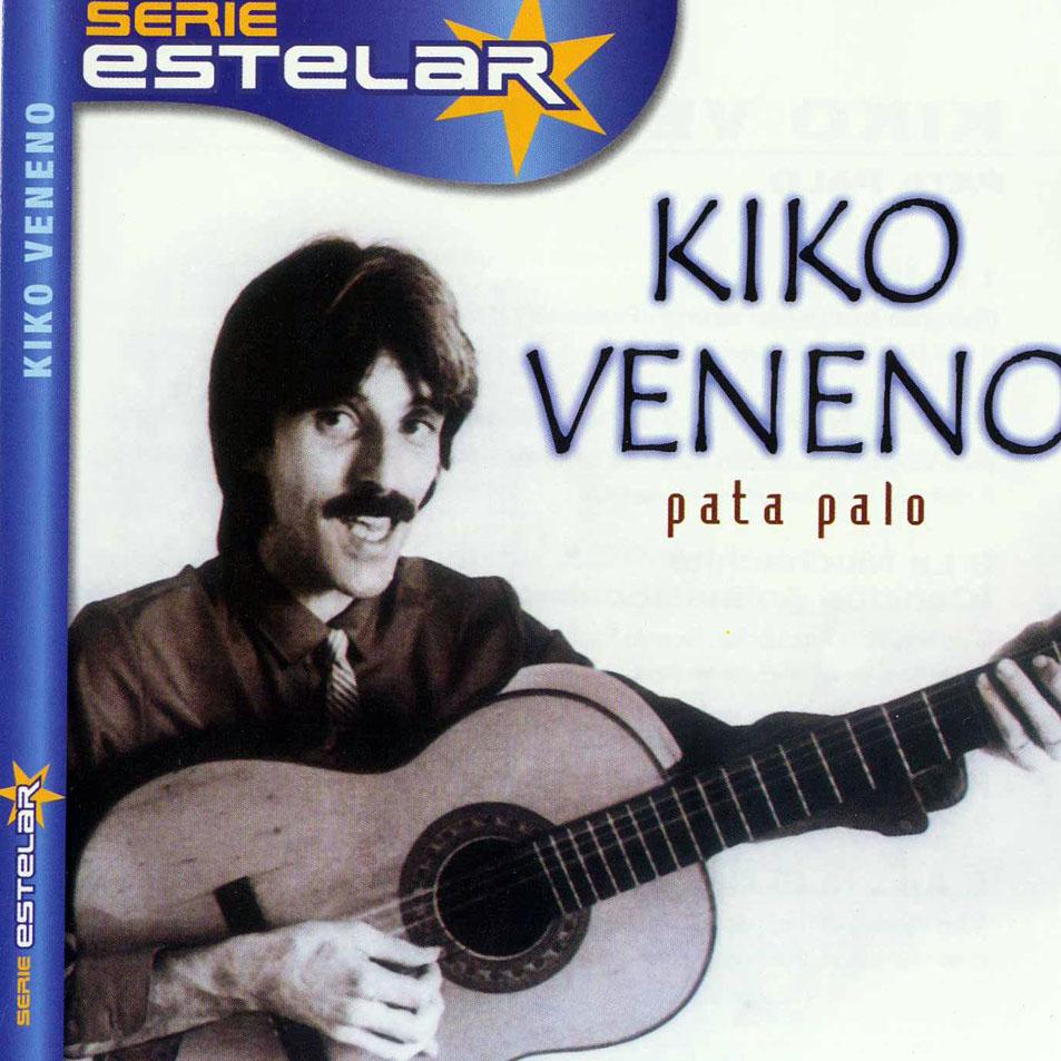 portada del album Pata Palo