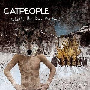 portada del disco What's the Time Mr. Wolf?