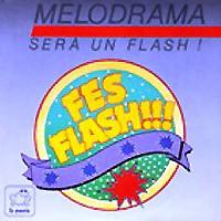 portada del disco Será un Flash!