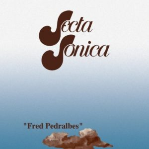 portada del disco Fred Pedralbes