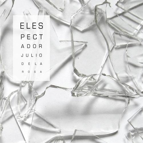 portada del album El Espectador