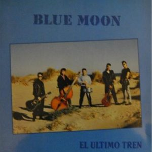 portada del album El Último Tren