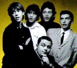 foto del grupo imagen del grupo Los Sencillos