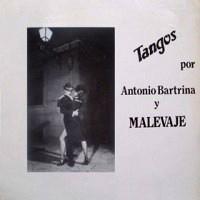 portada del disco Tangos