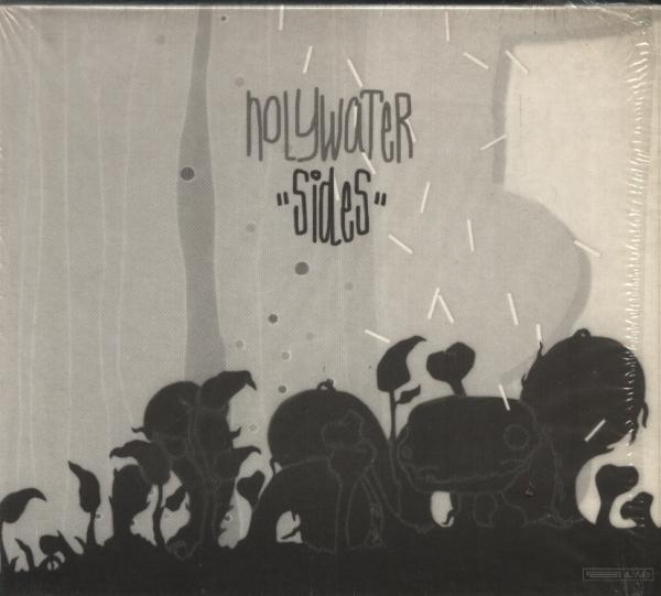 portada del disco Sides