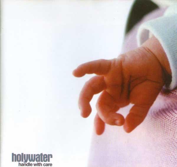 portada del disco Handle with Care