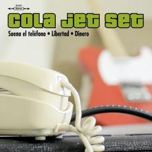portada del disco Suena el Teléfono