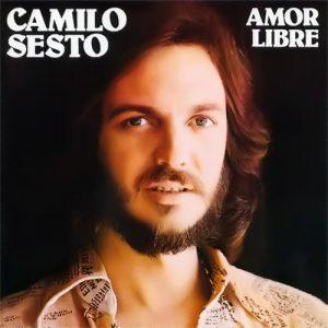 portada del disco Amor Libre