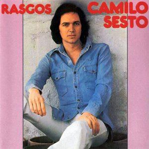 portada del disco Rasgos