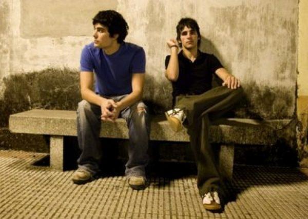 foto del grupo 6PM