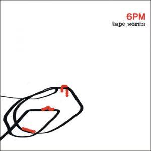 portada del disco Tape Worms