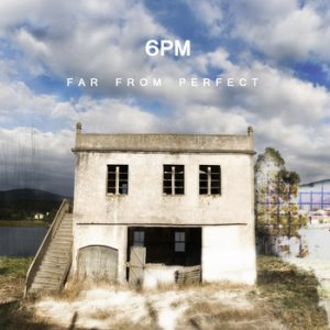 portada del disco Far from Perfect