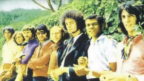 foto del grupo imagen del grupo Conexión