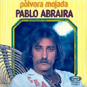 portada del disco Pólvora Mojada