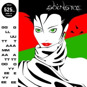 portada del disco Zoraida