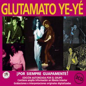 portada del disco ¡Por Siempre Guapamente!