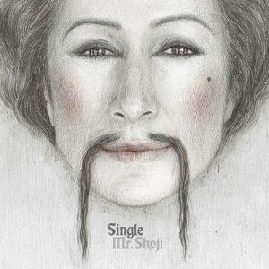 portada del disco Mr. Shoji