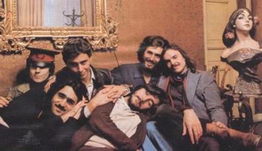 foto del grupo imagen del grupo La Romántica Banda Local
