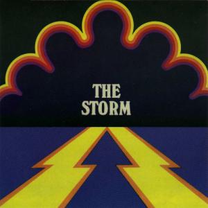 portada del disco The Storm