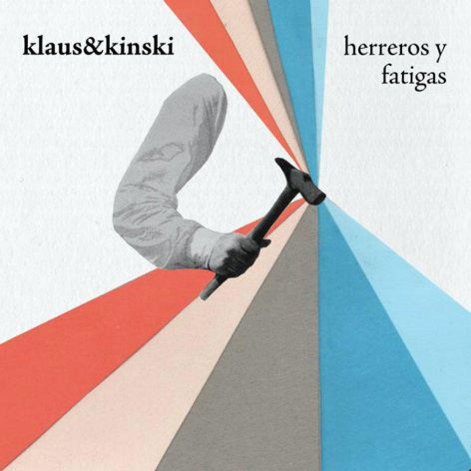 portada del album Herreros y Fatigas