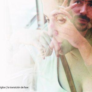 portada del disco La Transición de Fase