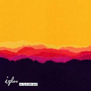portada del disco Una Luz de Estío Glacial