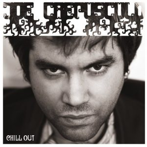 portada del disco Chill Out