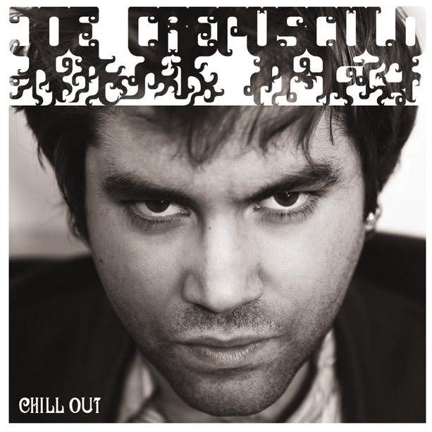 portada del album Chill Out