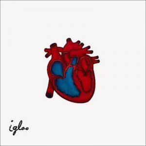 portada del disco Igloo