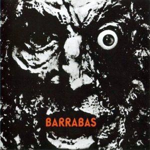 portada del disco Barrabás