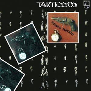 portada del disco Tiempo Muerto