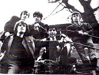 foto del grupo imagen del grupo Mike And The Runaways