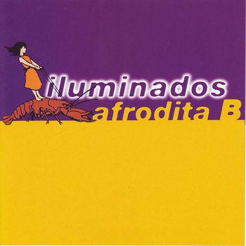 portada del album Afrodita B