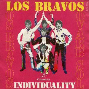 portada del disco Individuality / Viva la Vida