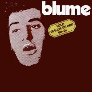 portada del disco Solo Discos de Oro 60 - 70