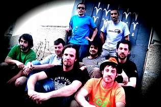 foto del grupo GalegoZ