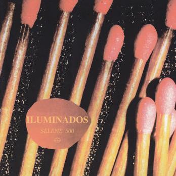 portada del album Selene 500