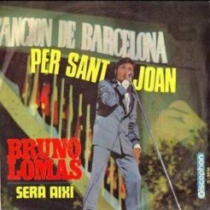 portada del disco Per Sant Joan