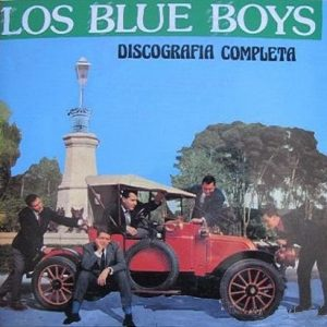 portada del disco Discografía Completa