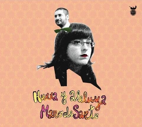 portada del album Hurra y Aleluya