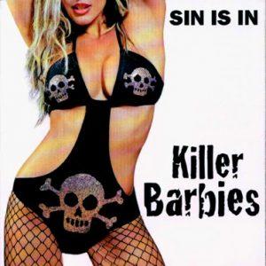portada del disco Sin Is In