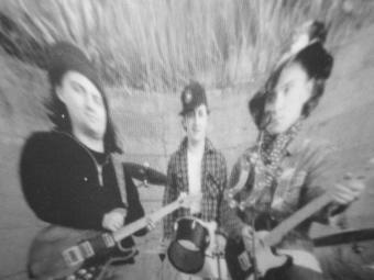 foto del grupo Rebelde Rojito
