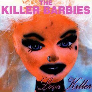 portada del disco Love Killer