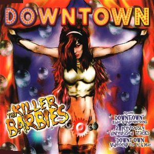 portada del disco Downtown