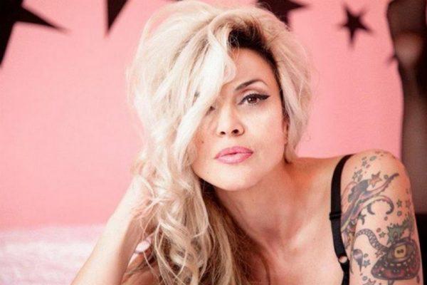 foto del grupo Silvia Superstar